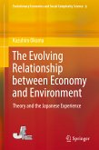 The Evolving Relationship between Economy and Environment (eBook, PDF)