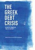 The Greek Debt Crisis (eBook, PDF)