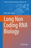 Long Non Coding RNA Biology (eBook, PDF)