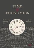 Time and Economics (eBook, PDF)