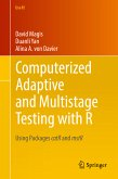 Computerized Adaptive and Multistage Testing with R (eBook, PDF)