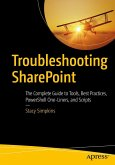 Troubleshooting SharePoint (eBook, PDF)