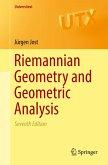 Riemannian Geometry and Geometric Analysis (eBook, PDF)