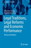 Legal Traditions, Legal Reforms and Economic Performance (eBook, PDF)