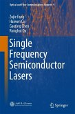 Single Frequency Semiconductor Lasers (eBook, PDF)