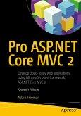 Pro ASP.NET Core MVC 2 (eBook, PDF)