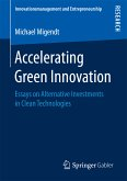 Accelerating Green Innovation (eBook, PDF)