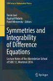 Symmetries and Integrability of Difference Equations (eBook, PDF)