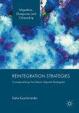 Reintegration Strategies (eBook, PDF)