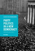 Party Politics in a New Democracy (eBook, PDF)