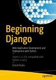Beginning Django (eBook, PDF)