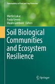 Soil Biological Communities and Ecosystem Resilience (eBook, PDF)