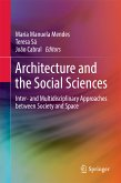 Architecture and the Social Sciences (eBook, PDF)