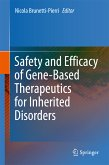 Safety and Efficacy of Gene-Based Therapeutics for Inherited Disorders (eBook, PDF)