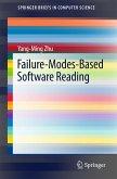 Failure-Modes-Based Software Reading (eBook, PDF)