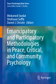 Emancipatory and Participatory Methodologies in Peace, Critical, and Community Psychology (eBook, PDF)