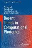 Recent Trends in Computational Photonics (eBook, PDF)