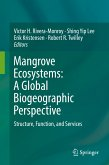 Mangrove Ecosystems: A Global Biogeographic Perspective (eBook, PDF)
