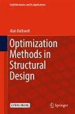 Optimization Methods in Structural Design (eBook, PDF)