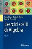 Esercizi scelti di Algebra (eBook, PDF)