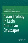 Avian Ecology in Latin American Cityscapes (eBook, PDF)