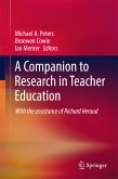 A Companion to Research in Teacher Education (eBook, PDF)