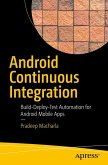 Android Continuous Integration (eBook, PDF)