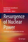 Resurgence of Nuclear Power (eBook, PDF)