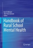 Handbook of Rural School Mental Health (eBook, PDF)