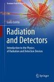 Radiation and Detectors (eBook, PDF)