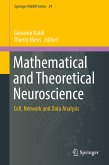 Mathematical and Theoretical Neuroscience (eBook, PDF)