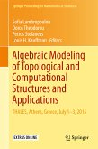 Algebraic Modeling of Topological and Computational Structures and Applications (eBook, PDF)