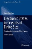 Electronic States in Crystals of Finite Size (eBook, PDF)
