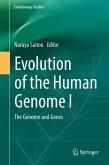 Evolution of the Human Genome I (eBook, PDF)