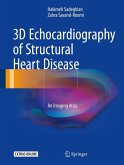 3D Echocardiography of Structural Heart Disease (eBook, PDF)