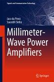 Millimeter-Wave Power Amplifiers (eBook, PDF)
