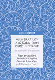 Vulnerability and Long-term Care in Europe (eBook, PDF)