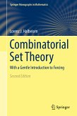 Combinatorial Set Theory (eBook, PDF)