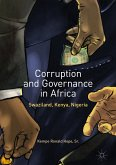 Corruption and Governance in Africa (eBook, PDF)