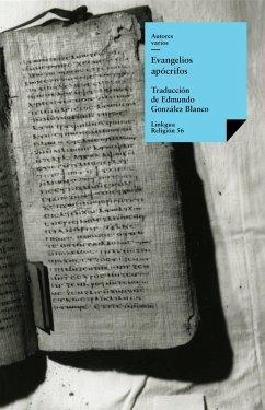 Evangelios Apócrifos (eBook, ePUB)