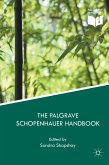 The Palgrave Schopenhauer Handbook (eBook, PDF)