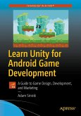 Learn Unity for Android Game Development (eBook, PDF)