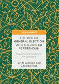 The 2015 UK General Election and the 2016 EU Referendum (eBook, PDF)