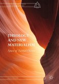 Theology and New Materialism (eBook, PDF)