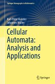 Cellular Automata: Analysis and Applications (eBook, PDF)