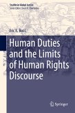 Human Duties and the Limits of Human Rights Discourse (eBook, PDF)