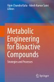 Metabolic Engineering for Bioactive Compounds (eBook, PDF)