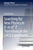Searching for New Physics in b ¿ sl+l- Transitions at the LHCb Experiment (eBook, PDF)