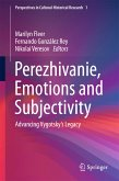 Perezhivanie, Emotions and Subjectivity (eBook, PDF)