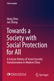 Towards a Society with Social Protection for All (eBook, PDF)